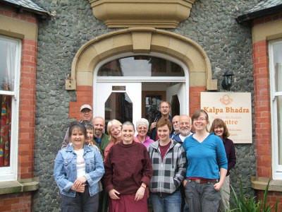 Our Joyous community members