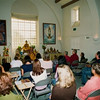 Kelsang Rigpa teaching on Tantra