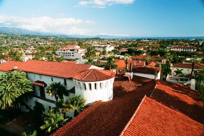 "Santa Barbara: ""The American Riviera"""