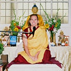 Kelsang Rigpa, our Resident Teacher