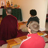 Puja<br /> We enjoy meditation classes, pujas (chanted prayer ceremonies) and other special events.