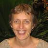 Sylvie, the Resident Teacher of the Centre