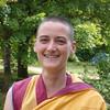 Kelsang Shetchok is the Resident Teacher of the Centre