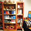 You can get all your Dharma at our bookshop