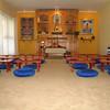 Centre Meditation Room
