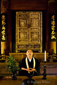 Serene Buddhist