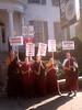 Burmese march2