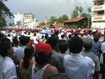 Burmese Protests