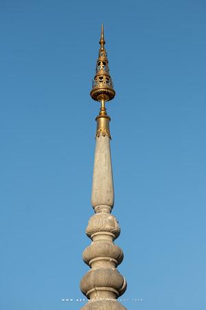 Wat Arun Ratchavararam (Temple of Dawn)