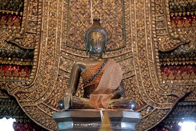 Phra Vihara, Wat Arun (The Temple of Dawn)