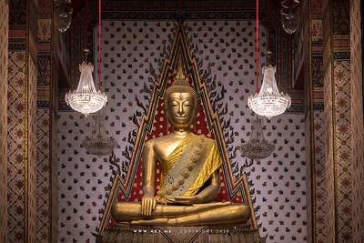 Phra Vihara, Wat Arun Ratchawararam