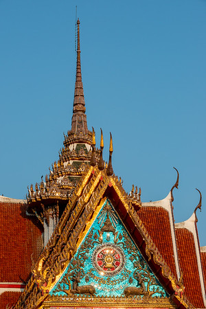 Phra Vihara Sudhitham Rungsri, Wat Asokaram