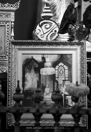 Phra Ubosot, Wat Benchamabophit