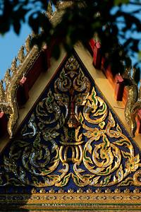 Phra Vihara Somdej, Wat Benchamabophit