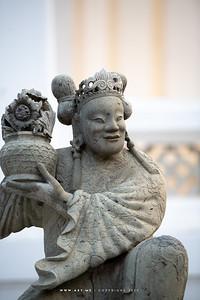 Wat Boromniwat