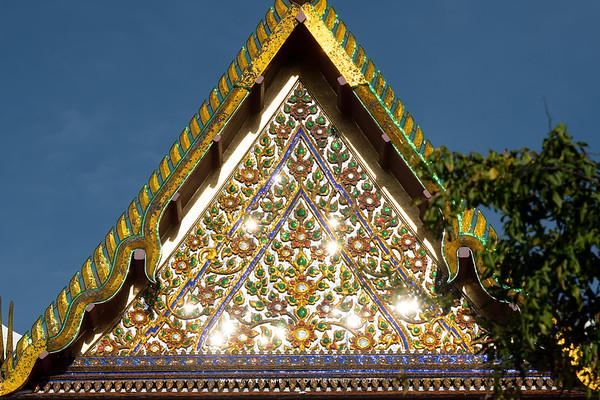 Wat Bowon Sathan Sutthawat
