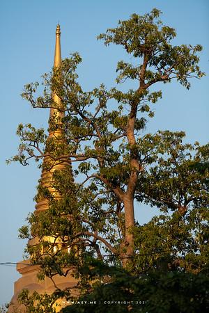 Wat Bowonniwet (Wat Bowon)