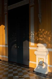 Phra Tamnak Petr, Wat Bowonniwet