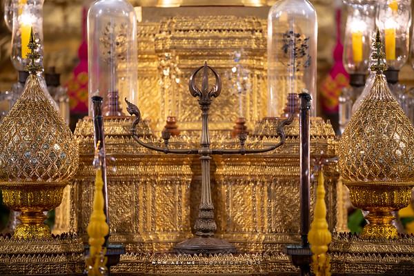 Phra Ubosot, Wat Bowonniwet