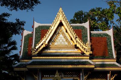 Wat Debsirin