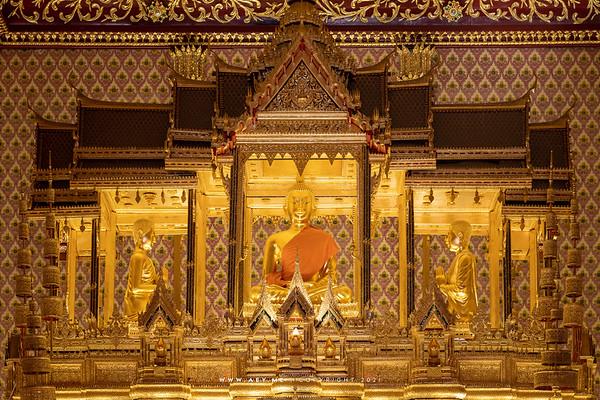 Phra Ubosot, Wat Thepsirin
