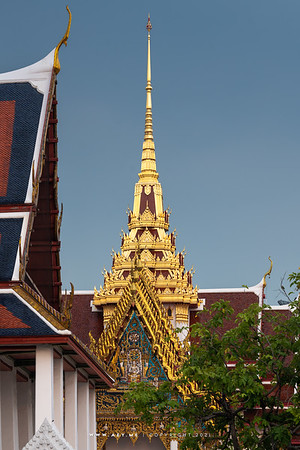 Mondhop Chaturamuk, Wat Devarajkunchon