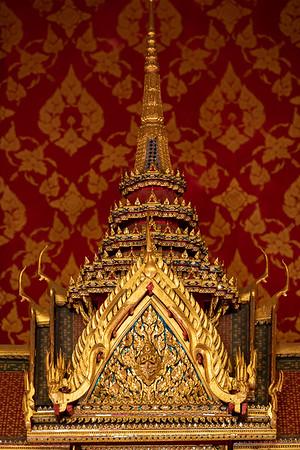 Wat Kharuehabodi