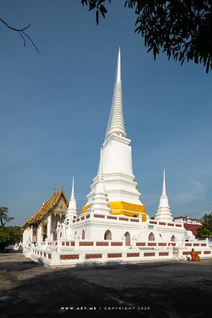Wat Khemapirataram