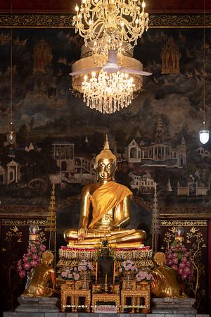 Wat Maha Pruettharam