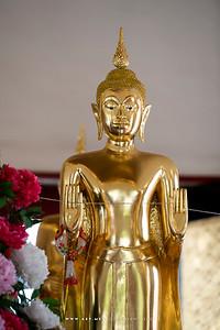 Wat Mahannapharam Worawiharn