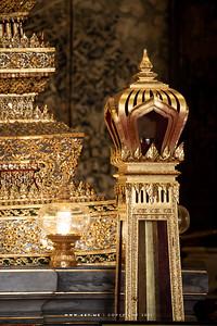 Phra Ubosot Wat Nangnong