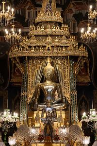 Phra Vihara, Wat Pathum Wanaram