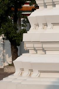 Bell Tower, Wat Pho (Wat Phra Chetuphon)