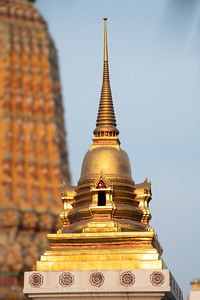 Khao Mo, Wat Pho (Wat Phra Chetuphon)