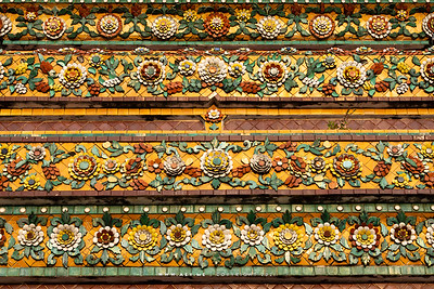 Wat Pho (Wat Phra Chetuphon)