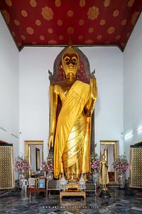 Phra Vihara Thit, Wat Pho (Wat Phra Chetuphon)
