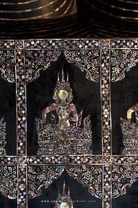 Reclining Buddha, Wat Pho (Wat Phra Chetuphon)