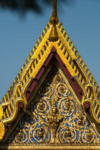 Wat Phra Sri Rattana Satsadaram (Wat Phra Kaew)