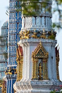 Phra Asadha Maha Chedi, Wat Phra Sri Rattana Satsadaram (Wat Phra Kaew), Grand Palace
