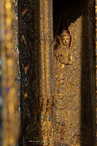 Phra Ubosot, Wat Phra Sri Rattana Satsadaram (Wat Phra Kaew), Grand Palace