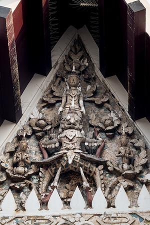 Wat Phumarin Ratchapaksi วัดภุมรินทร์ราชปักษี