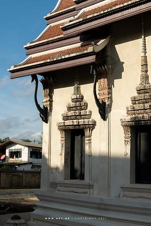 Wat Phumarin Ratchapaksi