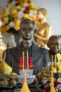 Wat Praram Kao Kanchanapisek