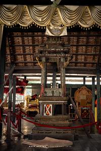 Wat Prasat Nonthaburi
