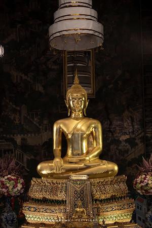 Wat Prayurawongsawas