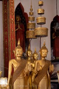 Phra Ubosot, Wat Prodket Chedtharam