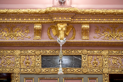 Phra Vihara, Wat Ratchabophit