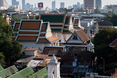 Wat Thaepthidaaraam