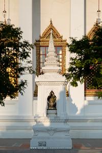 Phra Ubosot, Wat Ratchanatdaram