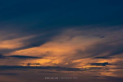 Cloud of Bangkok